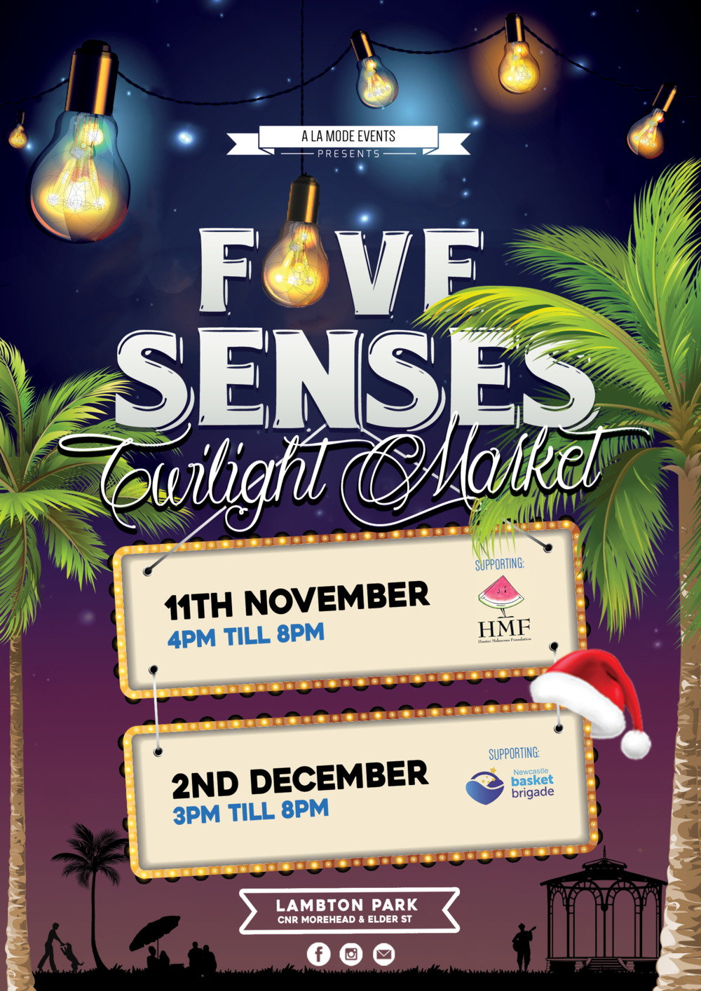 DIFF2 A5 Flyer - Five Senses NOV DEC.png