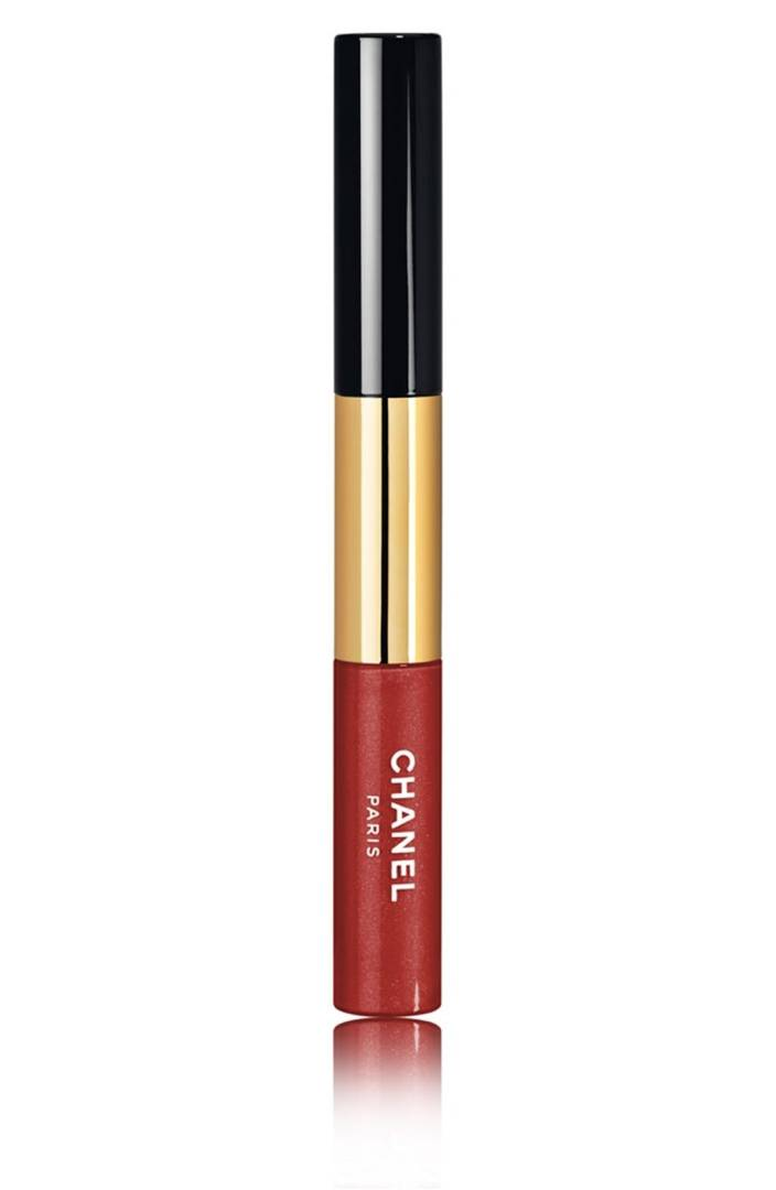 CHANEL LIP ROUGE