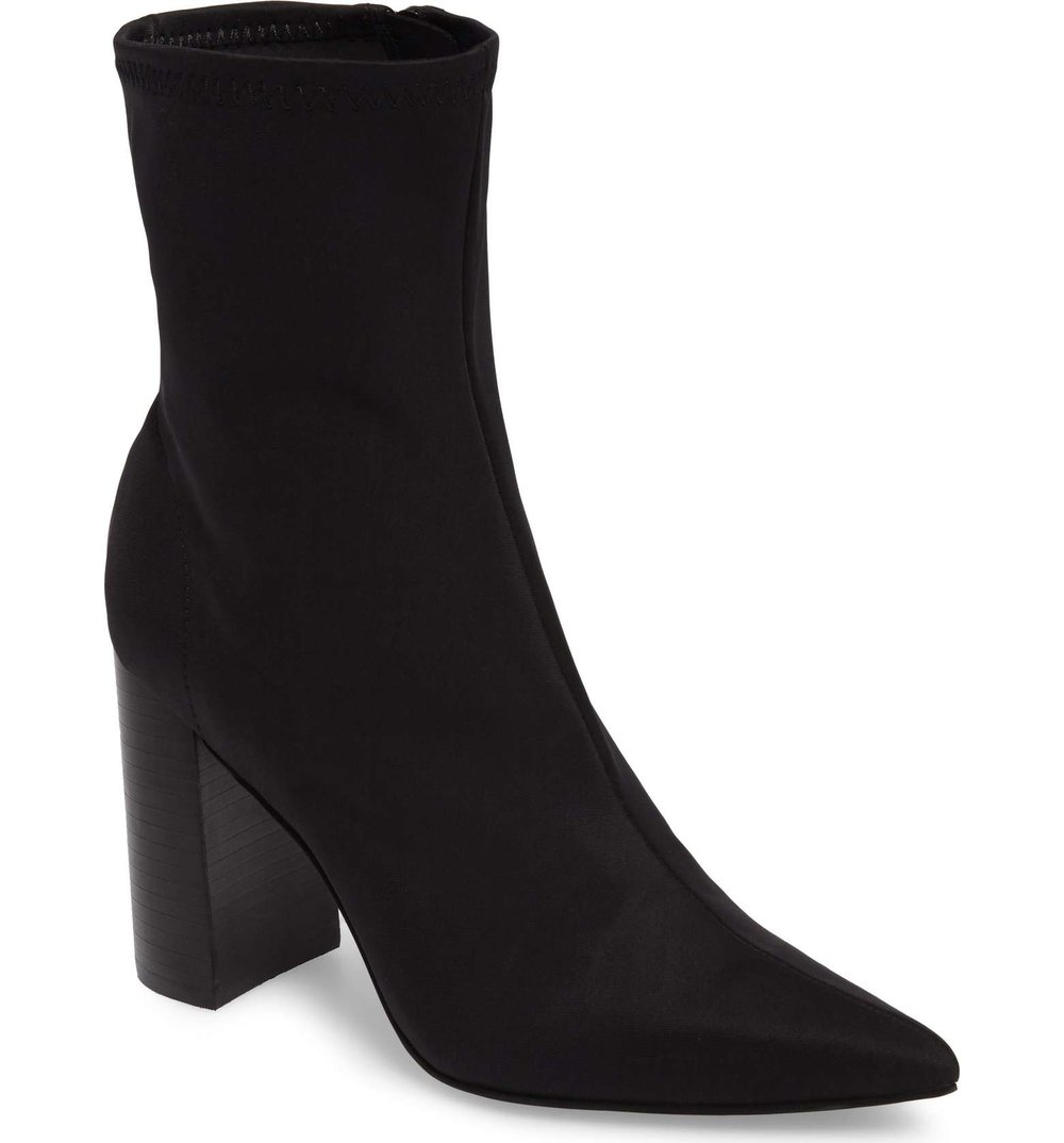 JEFFERY CAMPBELL SIREN BOOTIE