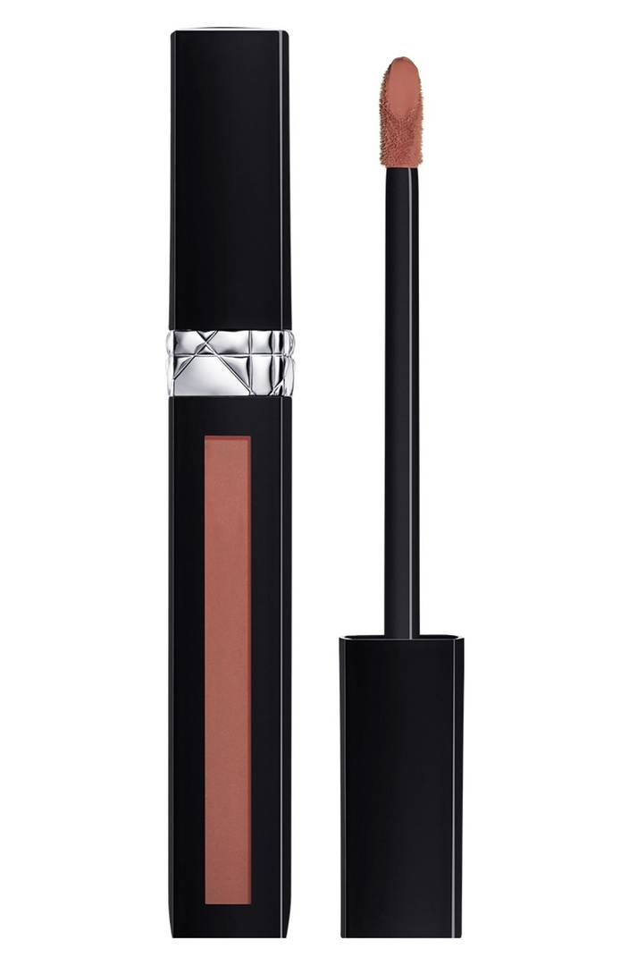 Dior Rouge Liquid Lip Stain in Jungle