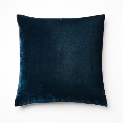 Lush Velvet Pillow