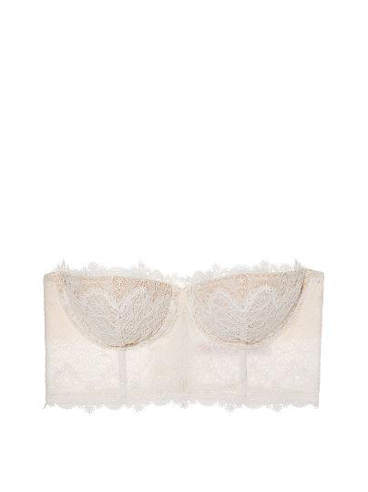 Copy of Victoria's Secret Lace Bustier