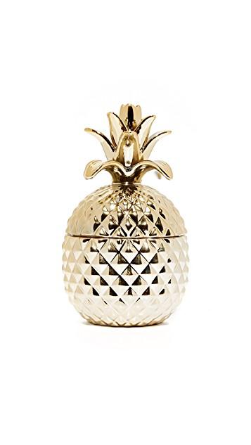 Pineapple Jar