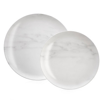Marble Dinnerware