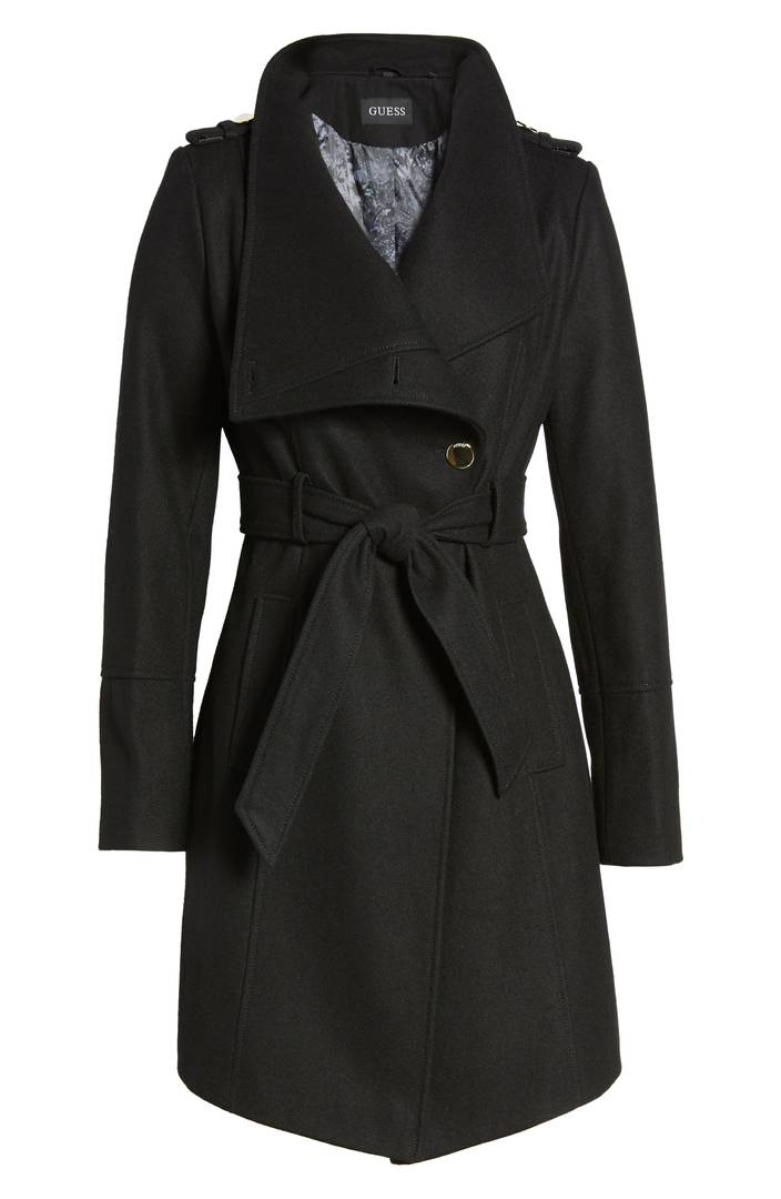 Guess Trench Coat