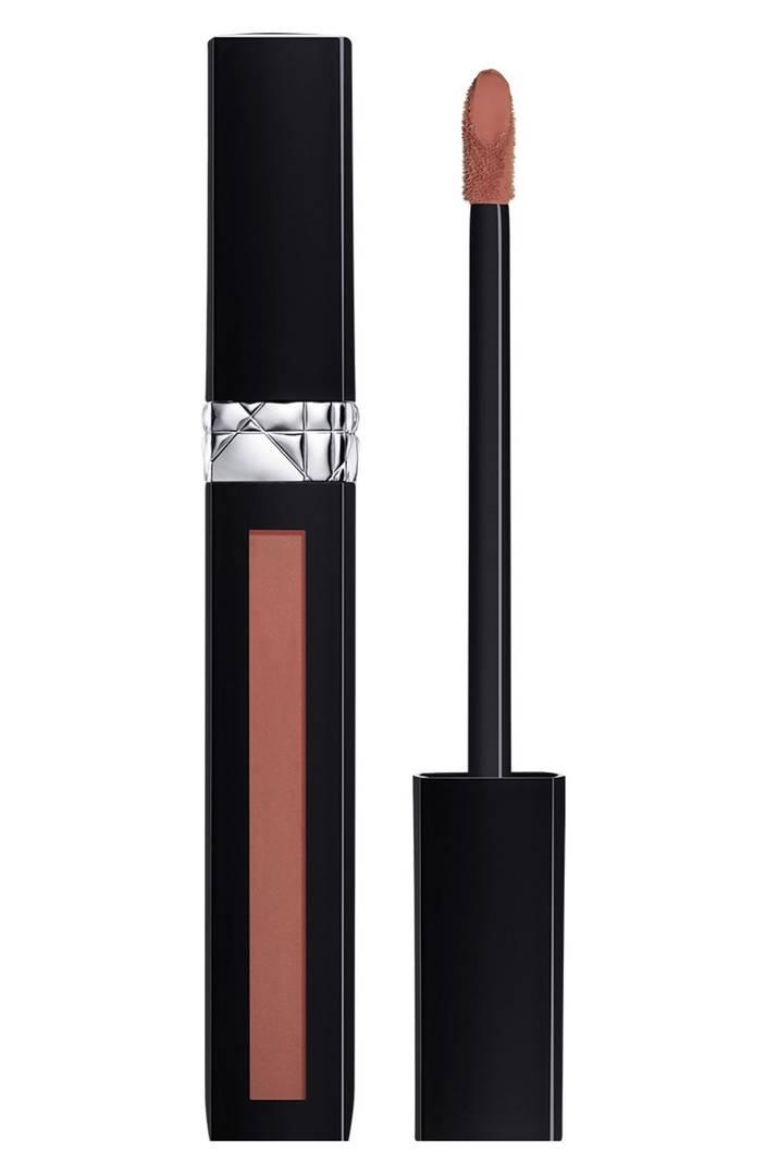 Dior lip stain in Jungle Matte