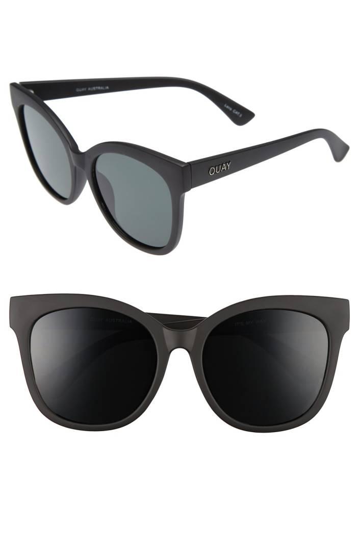 Quay Matte sunglasses