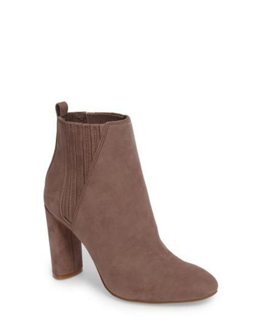 Vince Camuto Fateen bootie