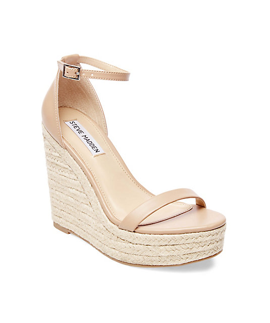 Steve Madden Survive wedges