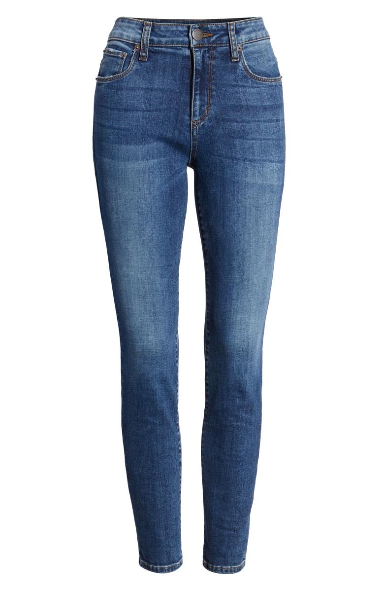 STS Blue Emma high Waisted Jeans