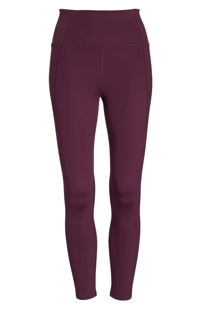 Girlfriend Collective high waist leggings