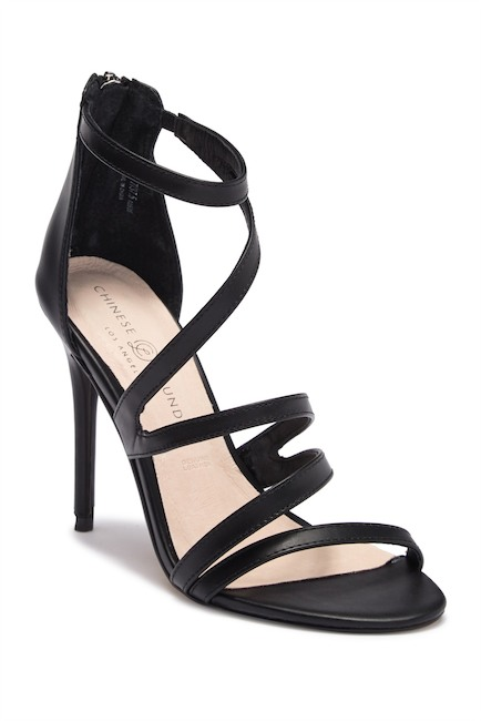 Chinese Laundry Lalli Strappy Heel
