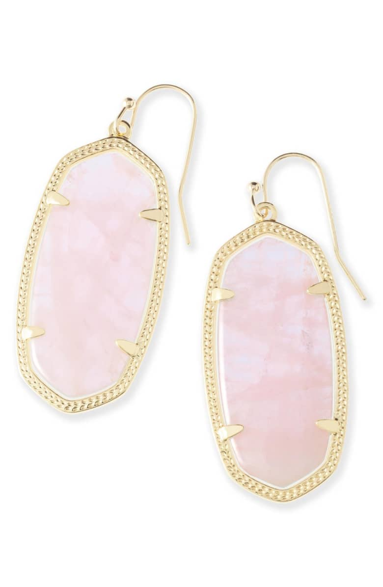 Kendra Scott Ellie Drop Earrings