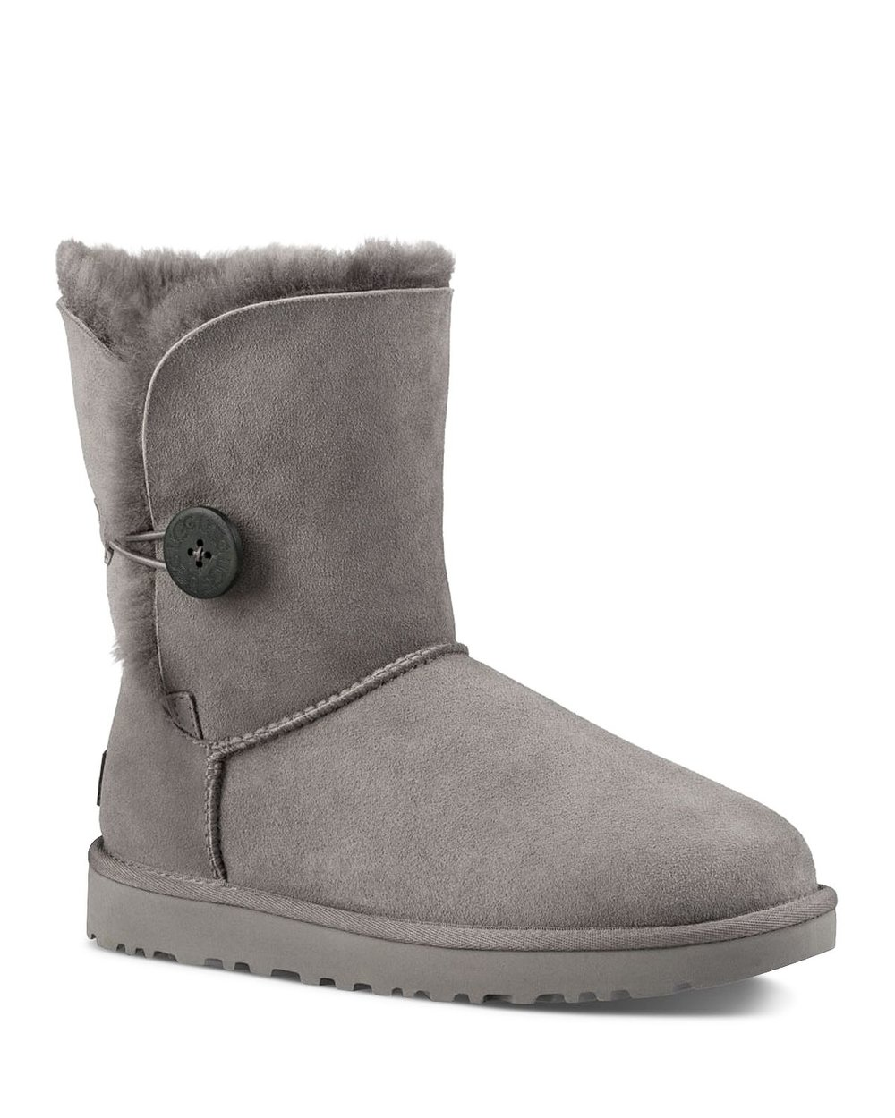 Ugg Bailey Button Booties