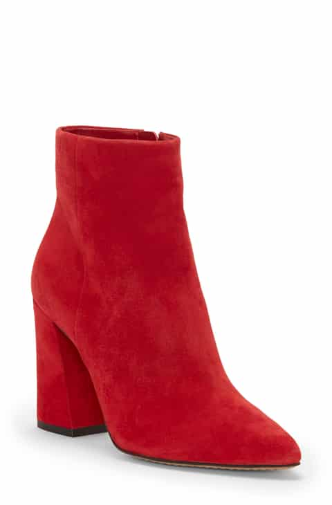 Vince Camuto Thelmin Booties