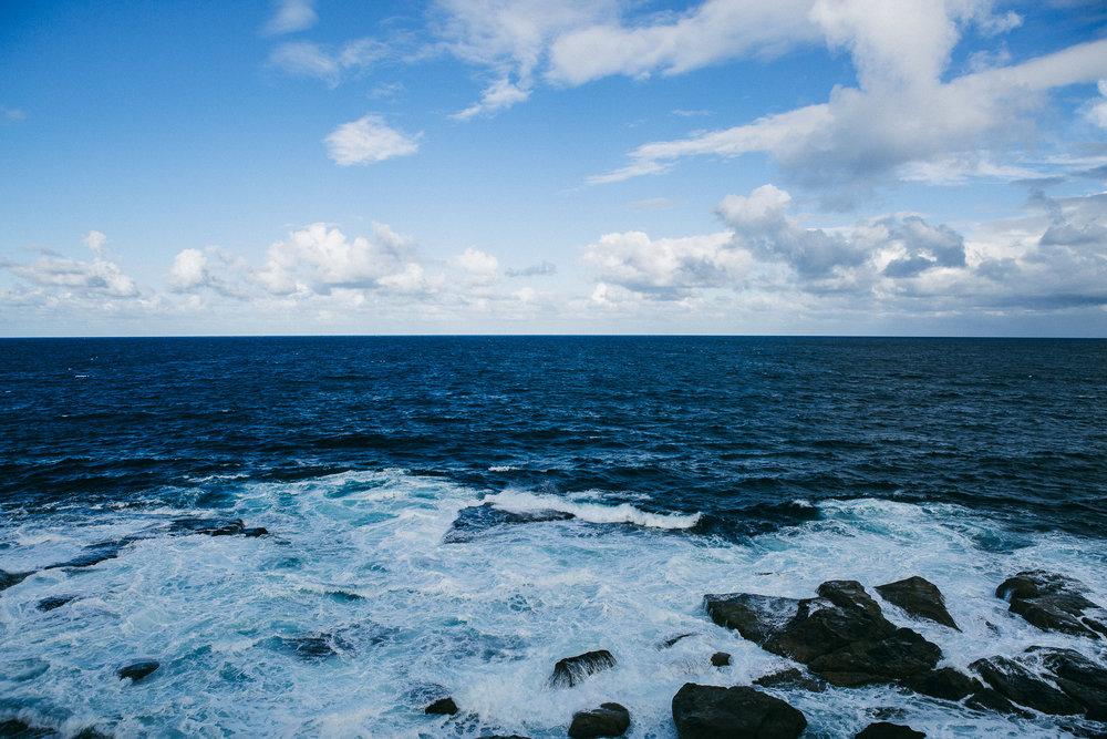 Ocean day 5
