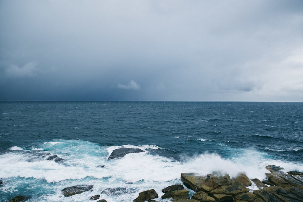 Ocean Day 3