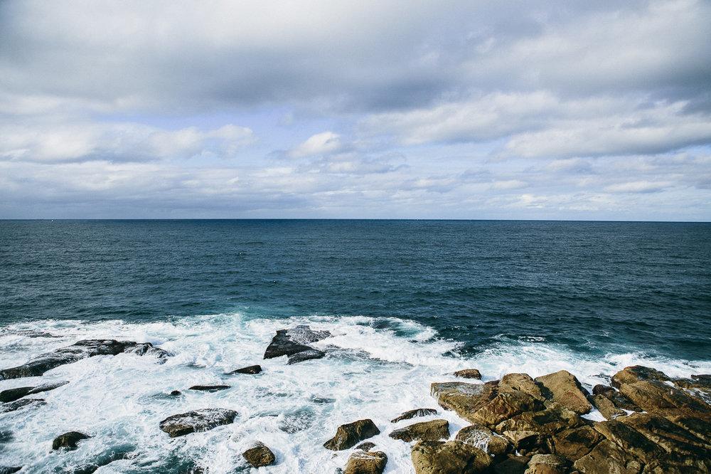 Ocean Day 4