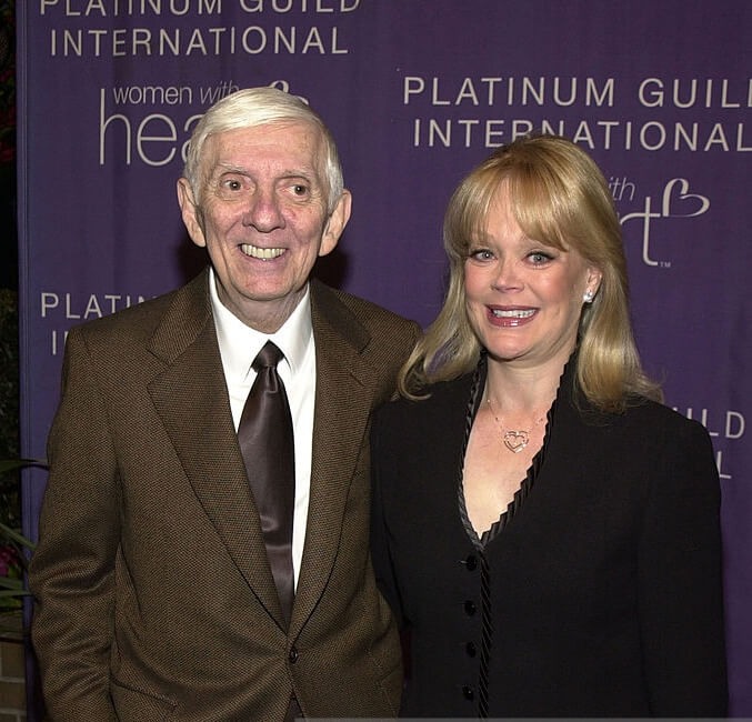 Jose Hess -  Aaron and Candy Spelling 2002 1.jpg