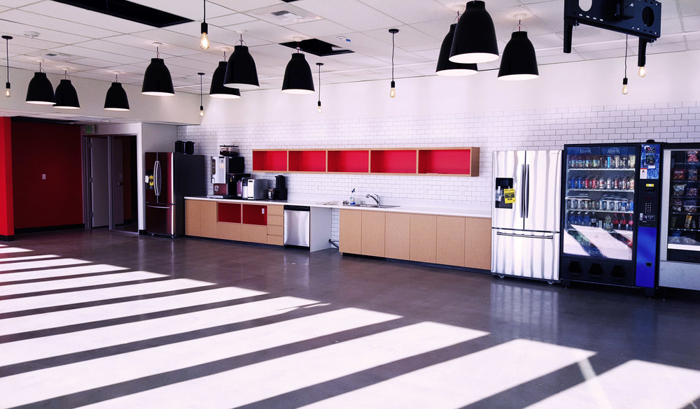 OFFICE/RETAIL -