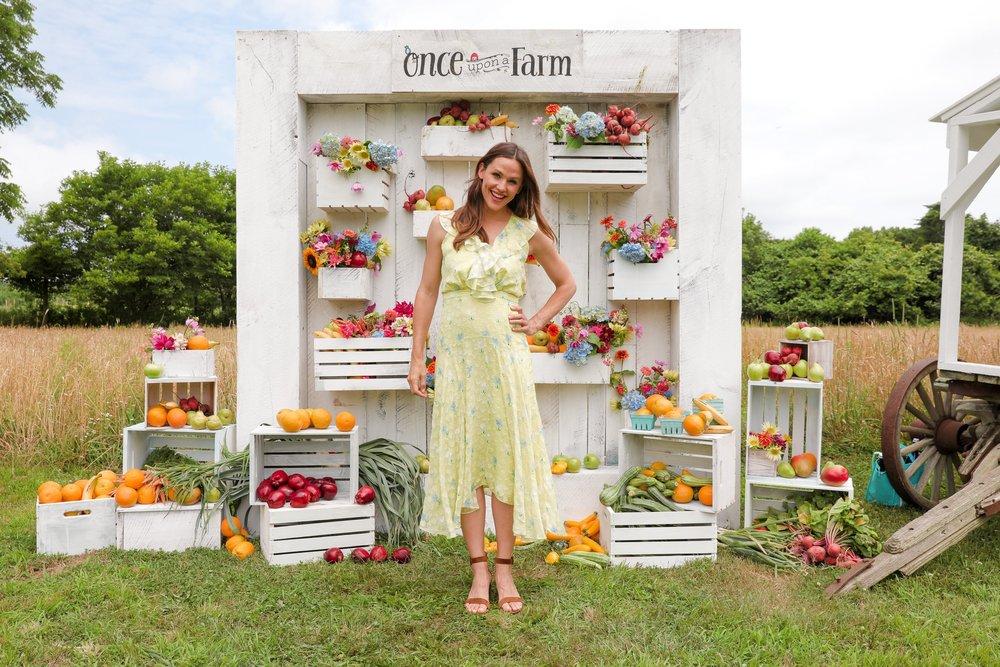 Once Upon a Farm - 2018