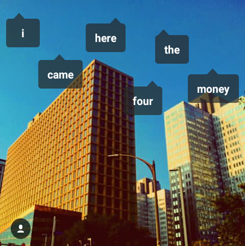 Four The Money