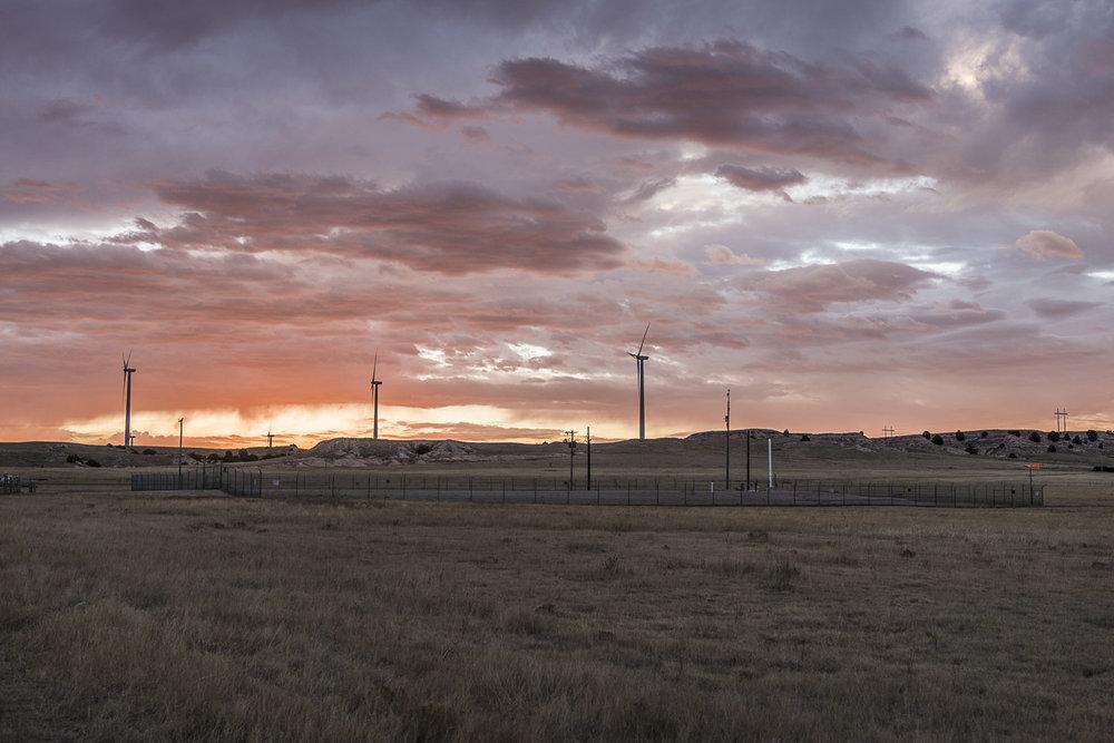 Minuteman O-10 (10.29.16), Grover, CO, 2016