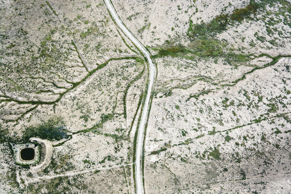 Pinyon Canyon, September 8, 2014, #117