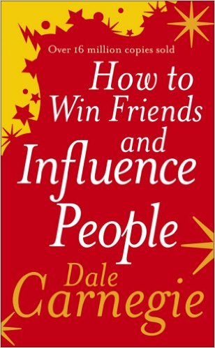 How to Win Friends and Influence People - by Dale CarnegieMost helpful with: Leadership, communicationPage count: 360Buy now for $10.99 AUD