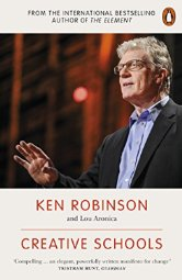 Creative Schools   by Ken Robinson    Most helpful with:  Education, Leadership   Page count:  320   Buy now  for $14.99 AUD