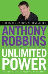 Unlimited Power   by Anthony Robbins    Most helpful with:  Leadership, Mindfulness, Goal Setting   Page count:  448   Buy now  for $14.99 AUD