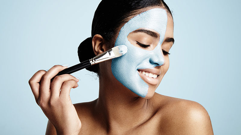 Aqua Clean Hydra-facial -