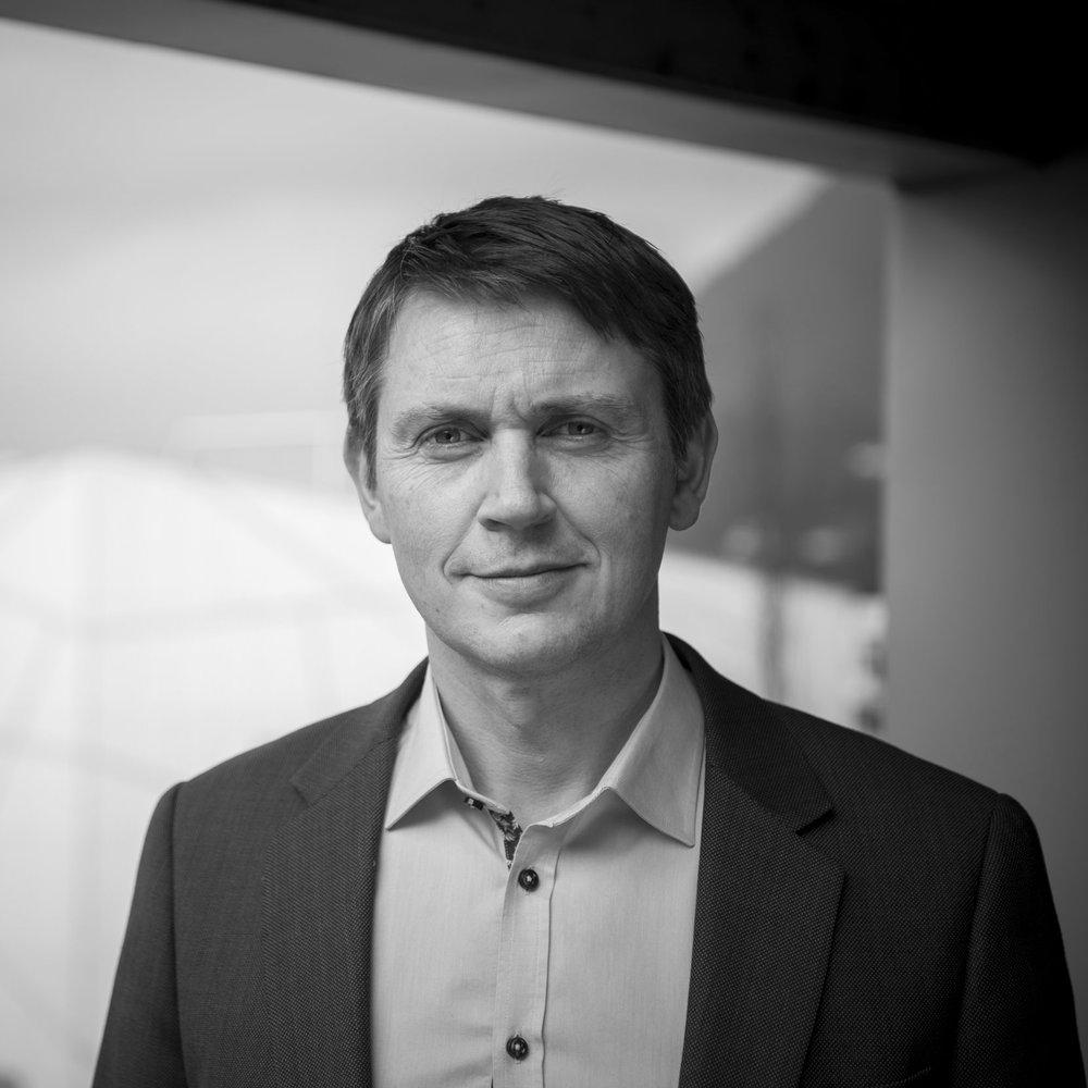 Trond Teigene - CEO, Sparebanken Sogn og Fjordane