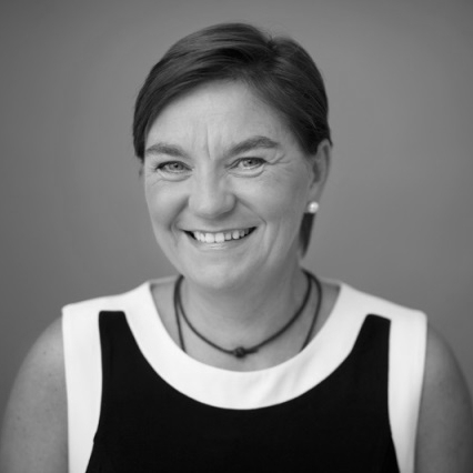 Lisbet Nærø - CEO, Fana Sparebank