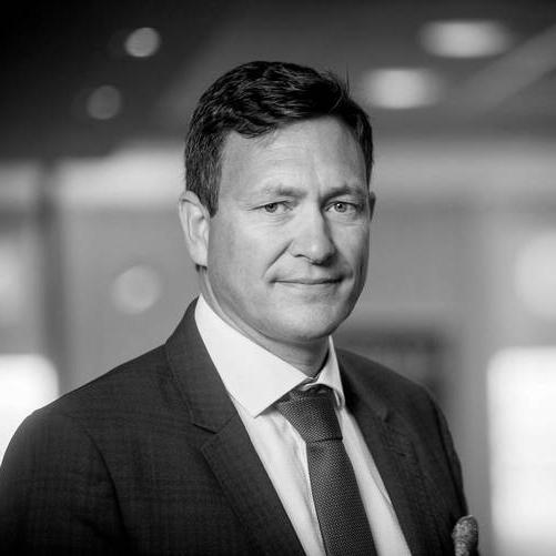 Bent Gjendem - CEO, Monobank