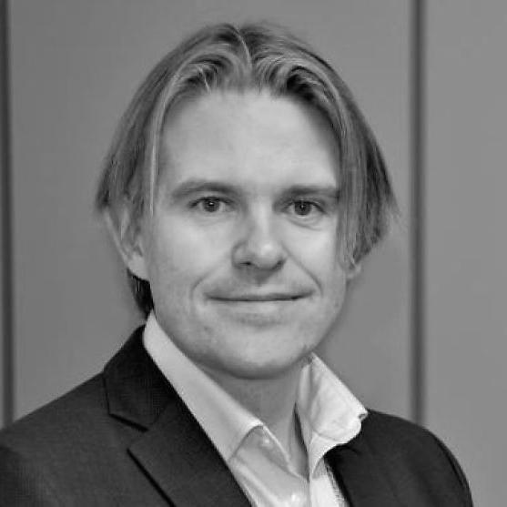 Vegar Styve - CEO, Frende Forsikring