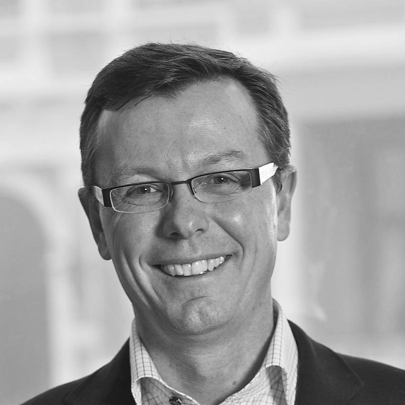 Dag Rune Olsen - Rector, UiB