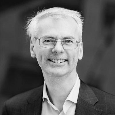 Øystein Thøgersen - Rector, NHH