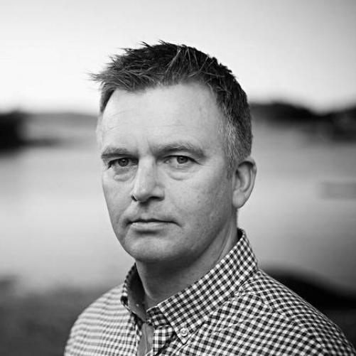 Magnar Øyhovden - CEO, Skandiabanken