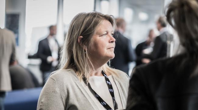 Kristianne Paasche, Special Advisor, Innovation Norway