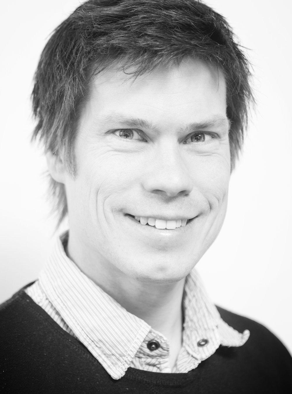 Kristian Selnæs, Kantega