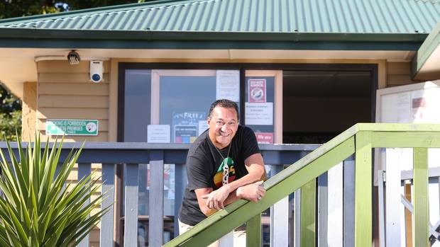 Merivale Community Centre manager Tahau Te Kani said the centre dealt with people every day that needed somewhere to stay or were living in houses that had beds in every room except the bathroom, toilet and laundry - with young mums and children living in unlined garages.  Photo: John Borren