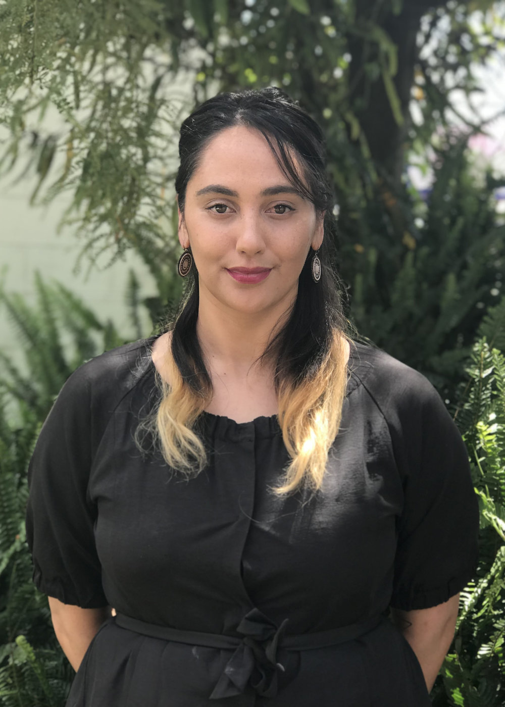 Marisha Wilson - SOCIAL WORKERKia oraKo Marisha toku ingoa.I love my mahi as a Social worker /funding officer. This is not a job to me, it is a passion.I graduated in 2015 from Te Wananga o Aotearoa with a Bachelor of Social Work. I am now working towards my Masters in Indigenous Studies, currently writing my thesis on the kaupapa 'Housing deficit affecting Maori families in NZ', and hoping to finish mid way 2019.