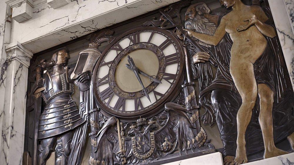 The Bank Restaurant Clock small.jpg