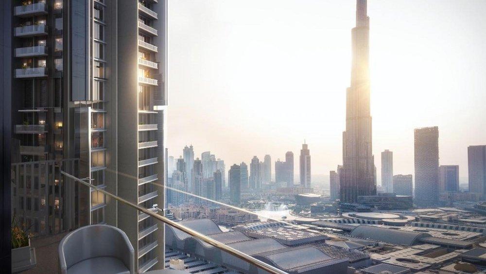 Vida Residences Dubai Mall - Exterior II.jpg