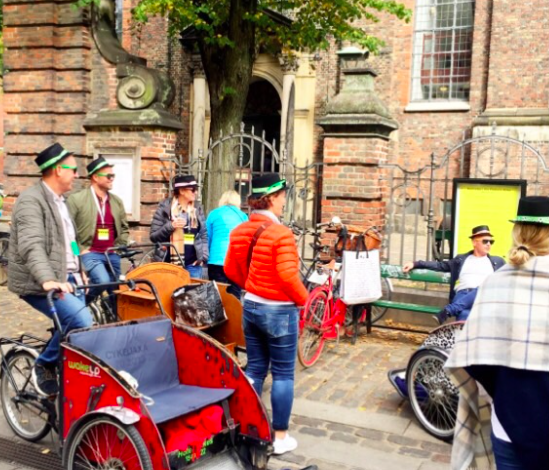 Fantastisk fra A - Å :-) - Anne-Grete la alt til rette for en fantastisk helg i København for vårt følge på 28 stykker. Anbefales!Louvise Vassøy Hagland, Sandnes, Norge