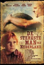 DE STERKSTE MAN VAN NEDERLAND / DUTCH MOVIE 2011