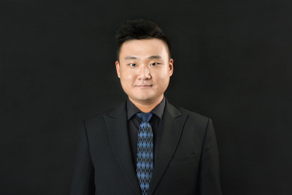 Ryan Hu, Aqmen Program Director