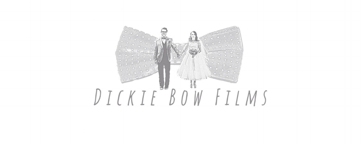 Dickiebow Films: North East wedding Videographer | Newcastle Wedding Videographer | Northumberland Wedding Videographer