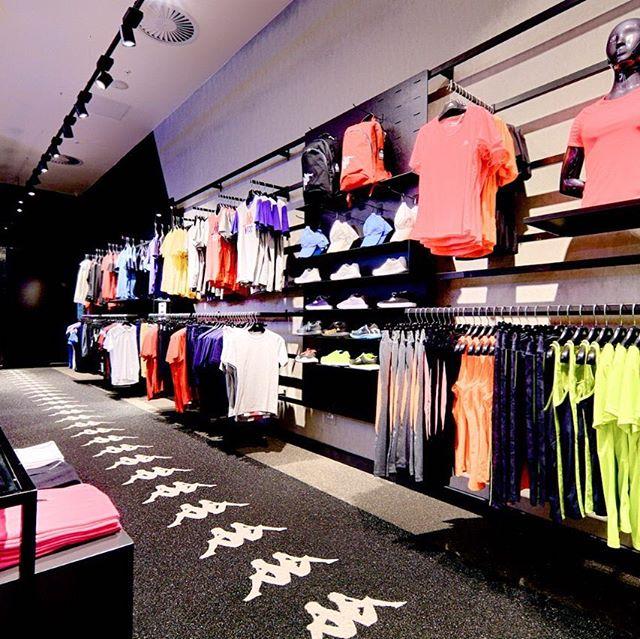 #kappa #kappa_sa #sandtoncity #retaildesign #conceptstore